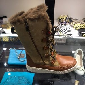 Pajar high top winter boots